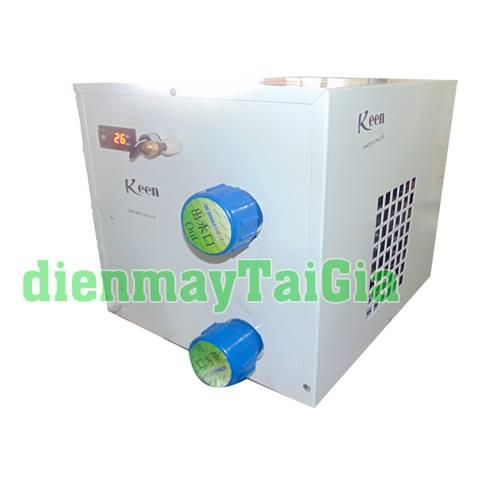 máy làm lạnh nước hồ cá KEEN 2.0HP