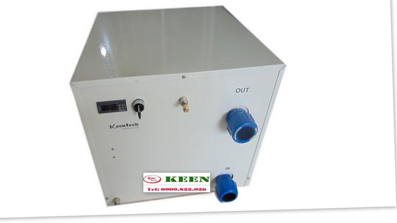 Máy làm lạnh nước hồ cá cao cấp 1.5HP